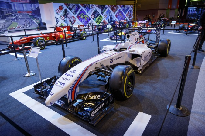Autosport Internation 2016 RJ F1 20