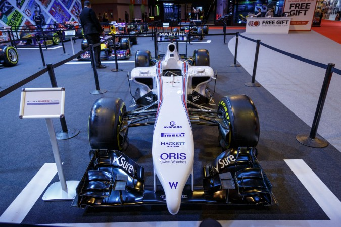 Autosport Internation 2016 RJ F1 22
