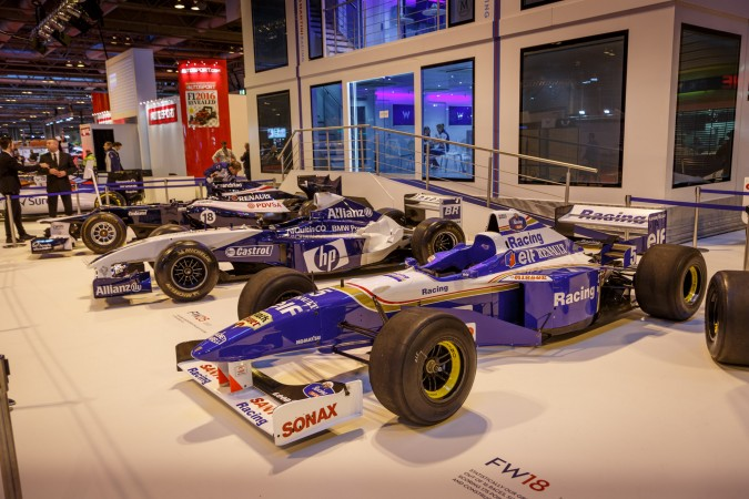 Autosport Internation 2016 RJ F1 6