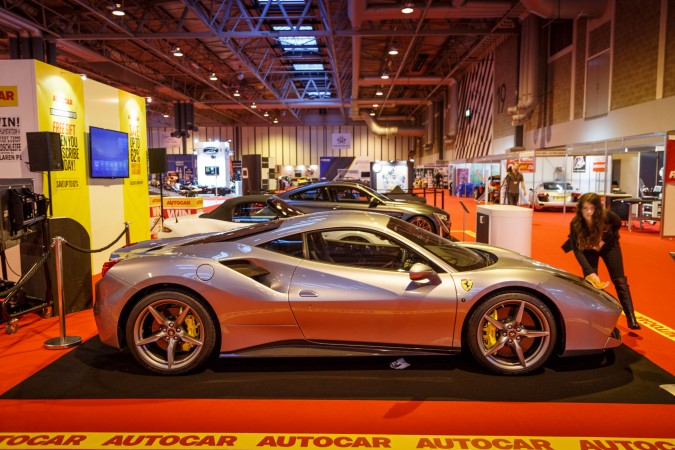 Autosport Internation 2016 RJ Ferrari 4883