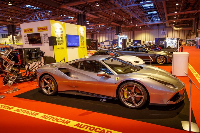 Autosport Internation 2016 RJ Ferrari 4884