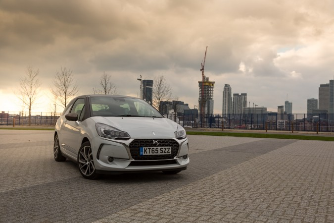 DS3 UK Launch - Feature Image - Motor Verso - 23