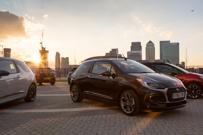 DS3 UK Launch - Feature Image - Motor Verso - 9
