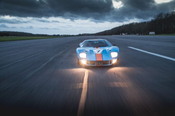 Ford GT40 16
