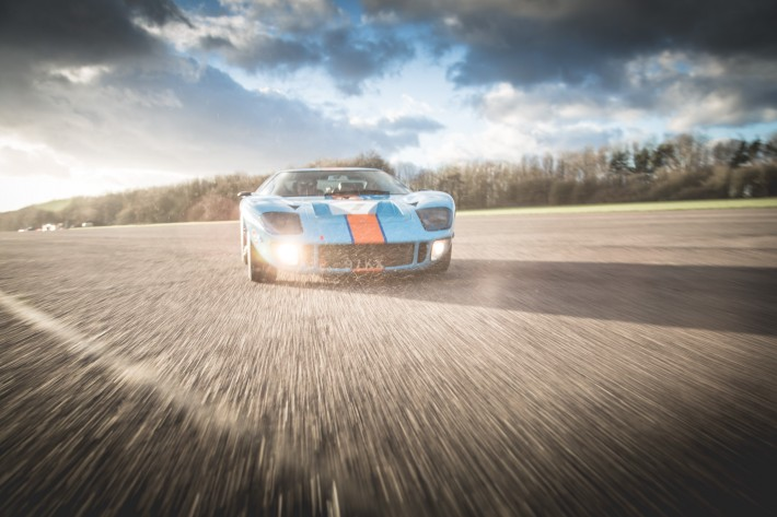 Ford GT40 9