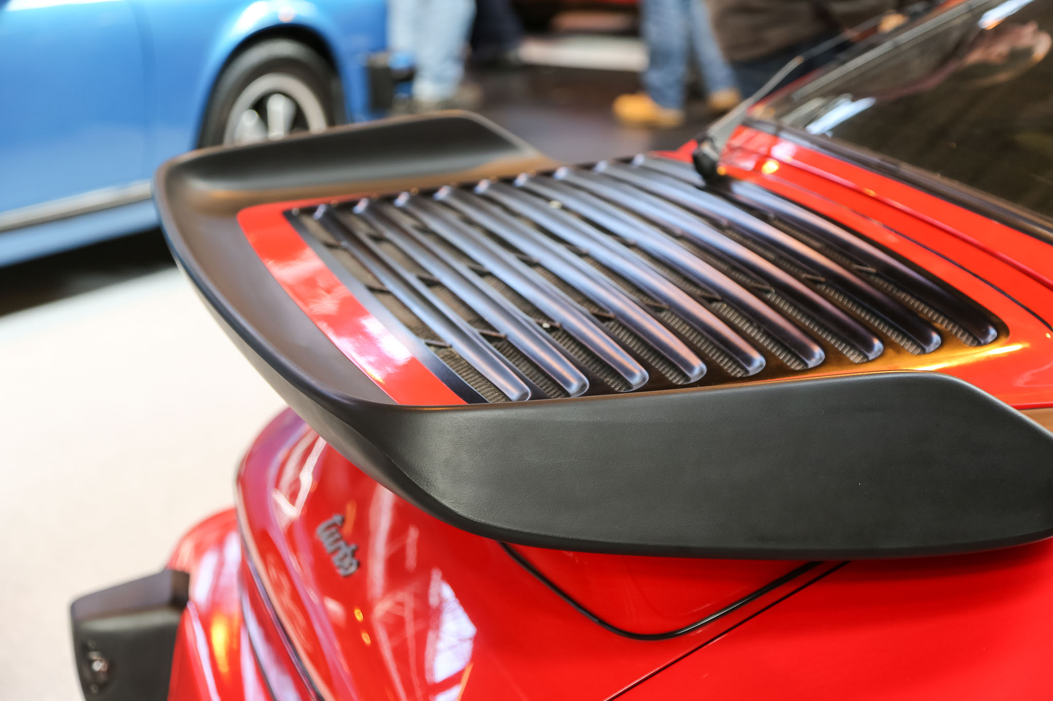 Practical Classic Car Show In March