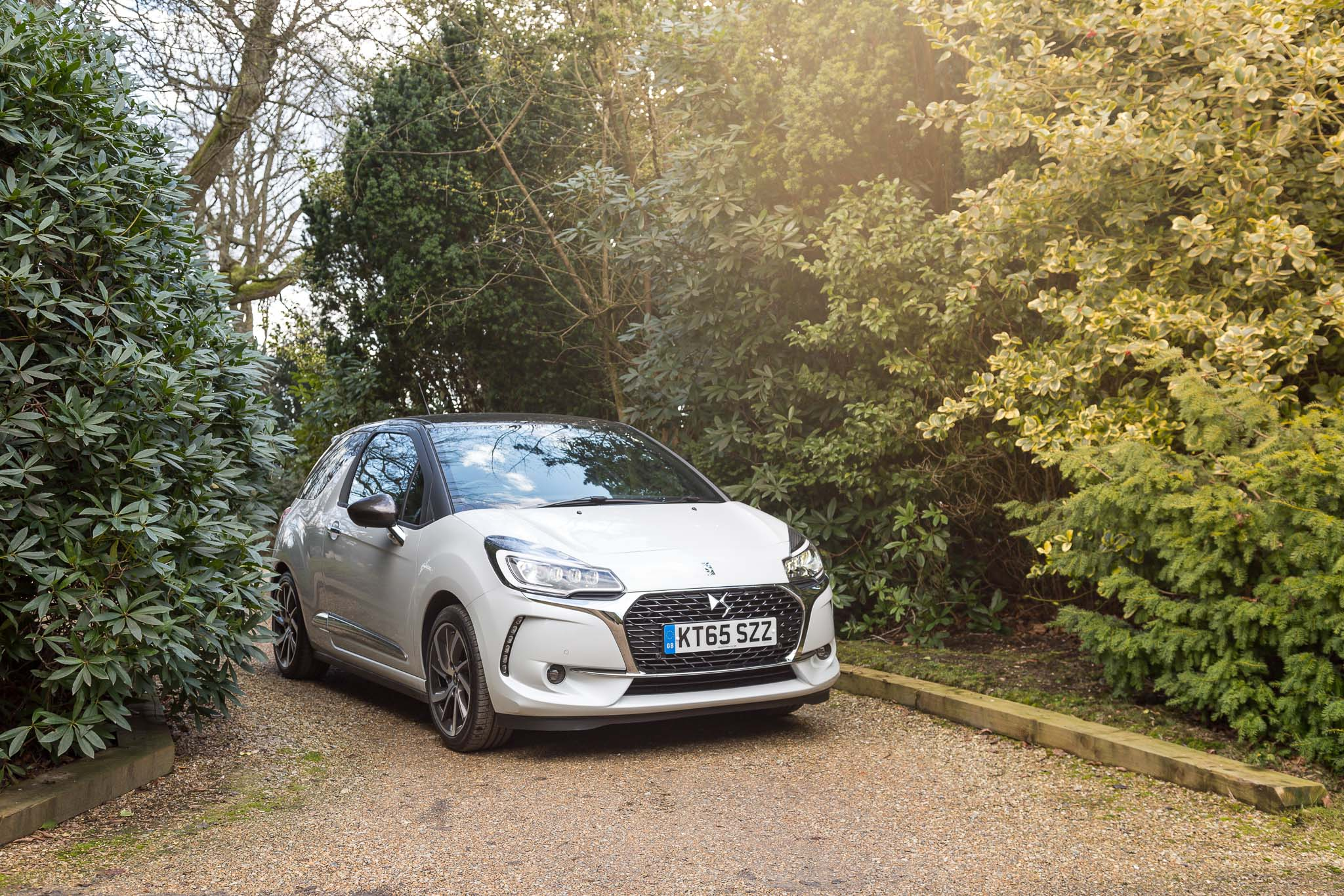 new car launches 2016 ukDS Automobiles New DS 3 UK Launch Experience in Pictures