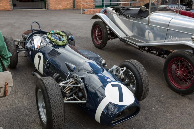 Bicester Heritage 11