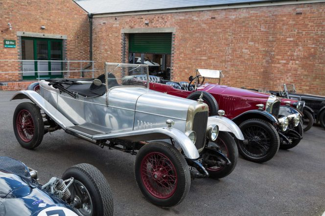 Bicester Heritage 12