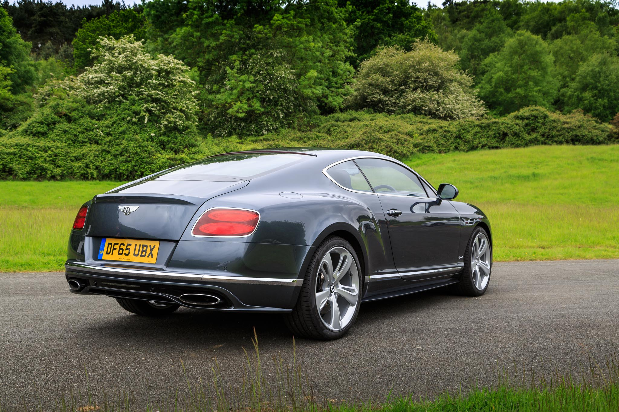 Bentley Continental GT 2016 Review - 626 BHP and 820 Nm of ...