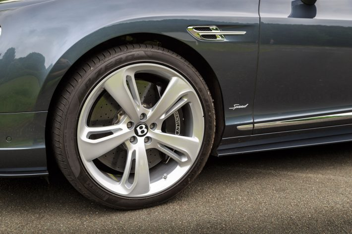 2016 Bentley Continental GT Speed Coupe 9