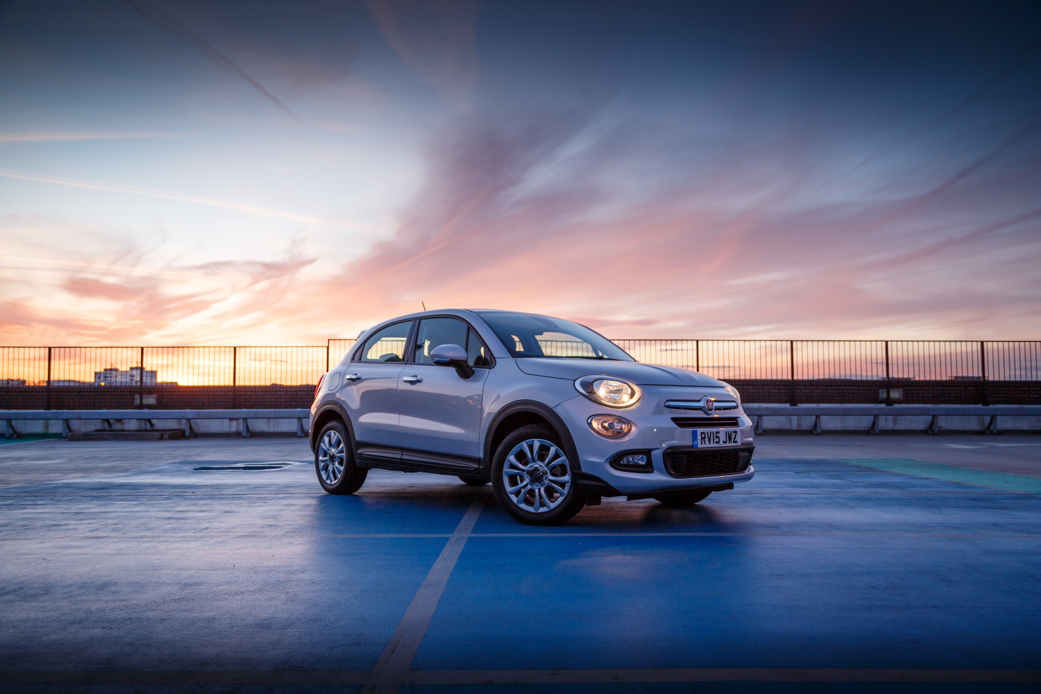 2016 fiat 500 x pop star review. Black Bedroom Furniture Sets. Home Design Ideas