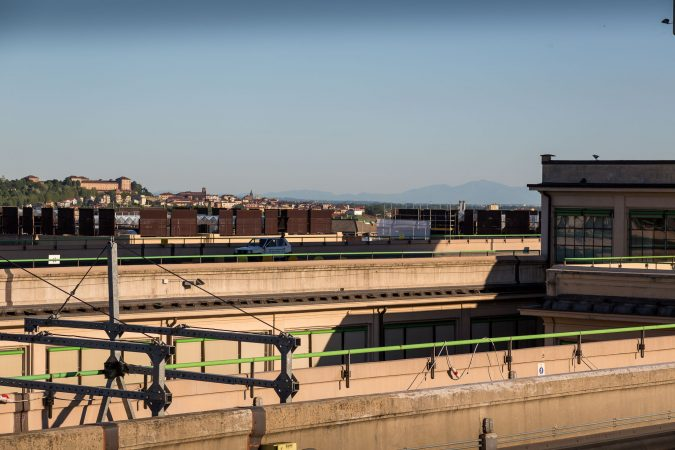 FIAT Factory Lingotto 10