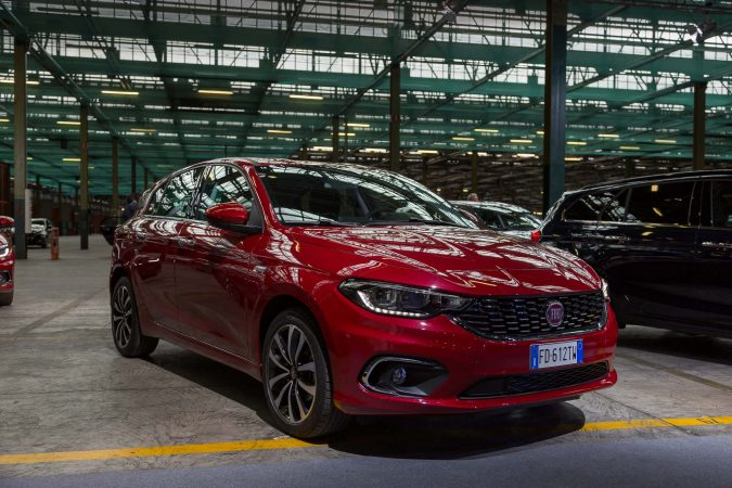 FIAT Tipo Launch 2016 11