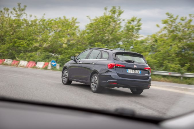 FIAT Tipo Launch 2016 18