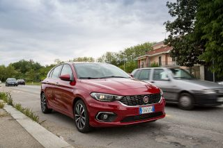 FIAT Tipo Launch 2016 30