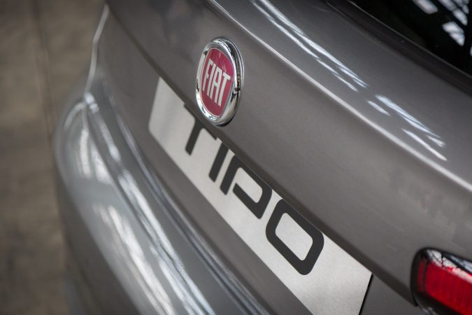 FIAT Tipo Launch 2016 40