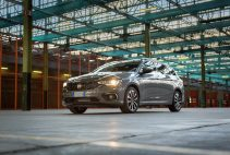 FIAT Tipo Launch 2016 44
