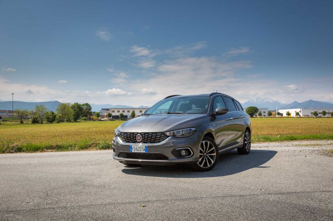 FIAT Tipo Launch 2016 55
