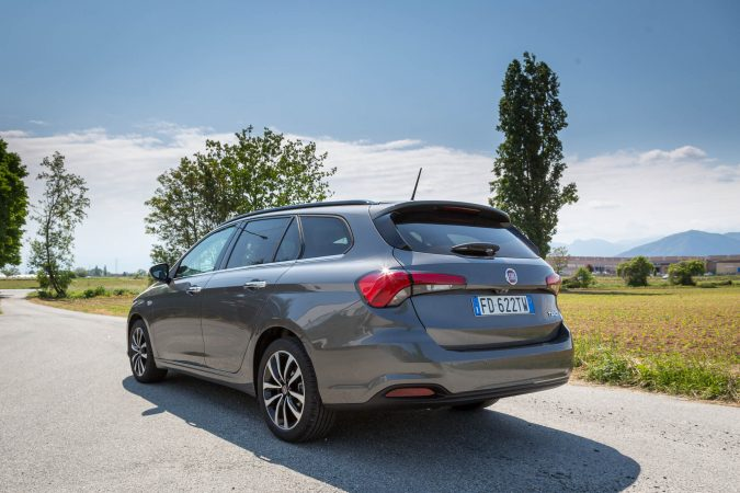 FIAT Tipo Launch 2016 60