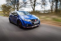 Honda Civic Type R 2016 15