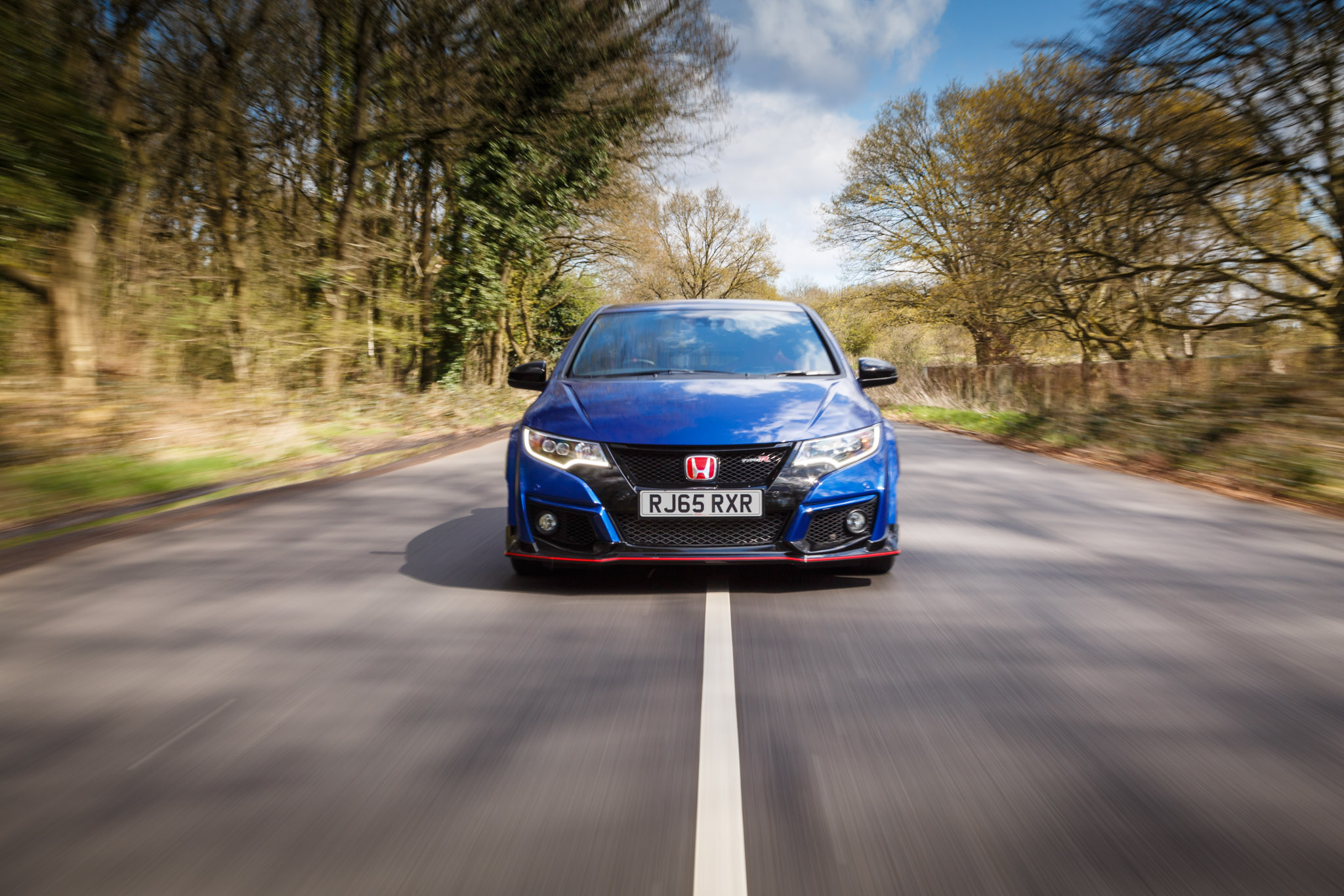 5 reasons to love the honda civic type r even more. Black Bedroom Furniture Sets. Home Design Ideas