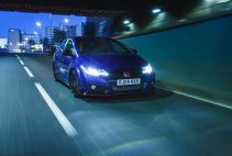 Honda Civic Type R 2016 25