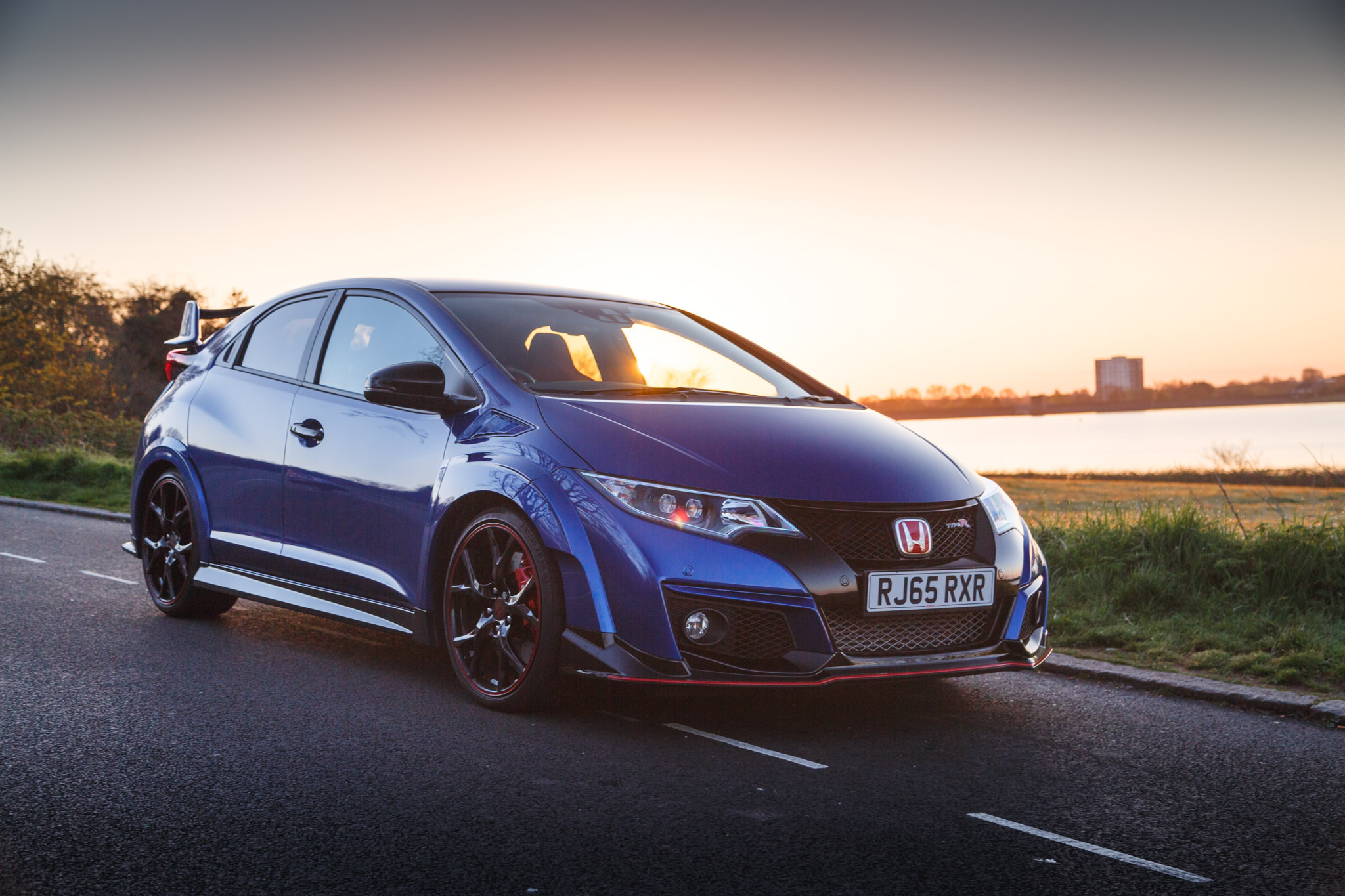 Honda Civic Type R Gt 2016 Gallery