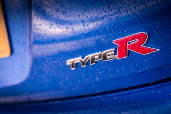 Honda Civic Type R 2016 71