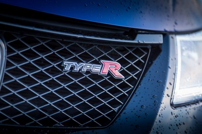 Honda Civic Type R 2016 79