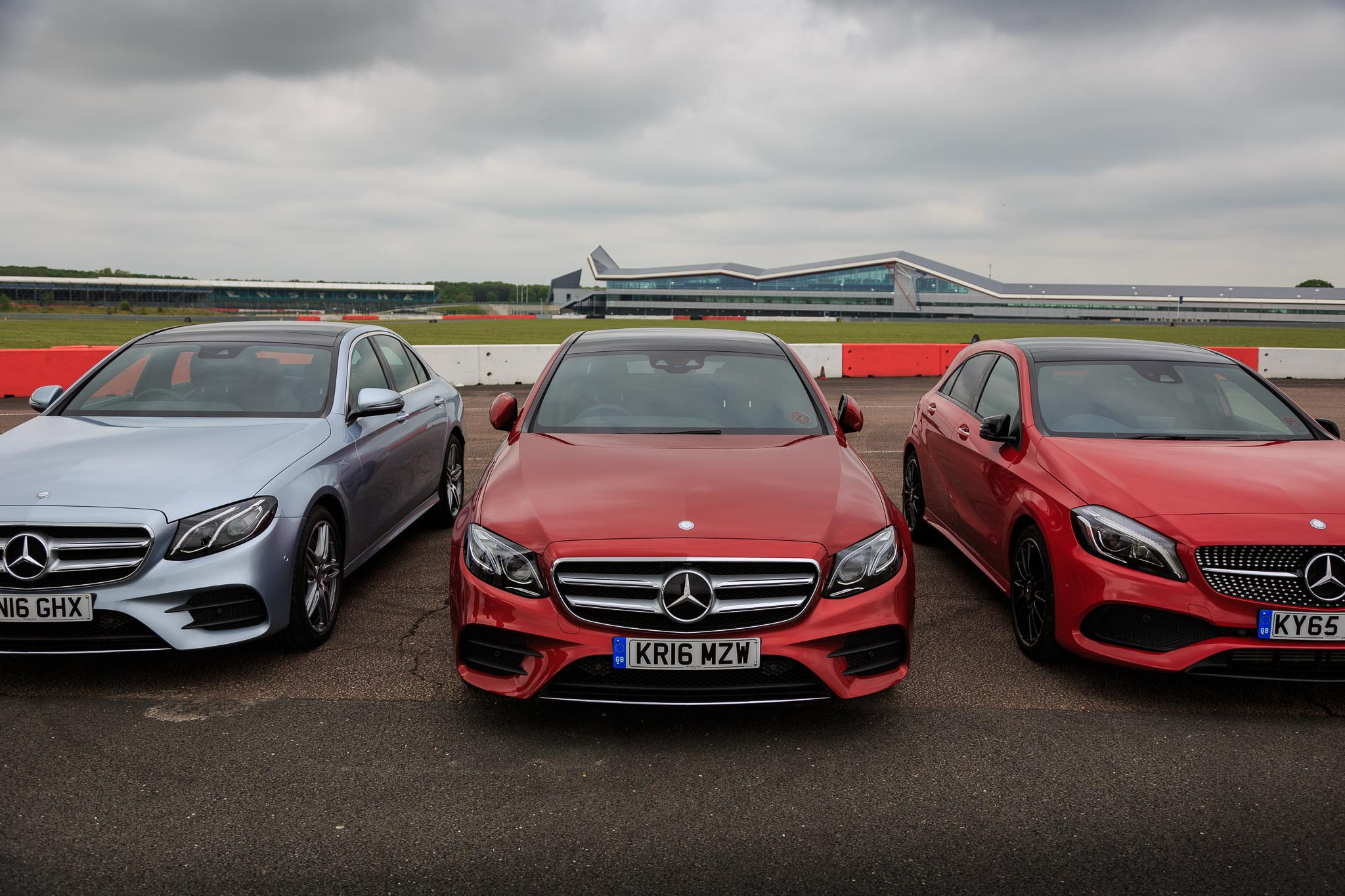 Take a look at the mercedes remote parking pilot feature for Mercedes benz parking