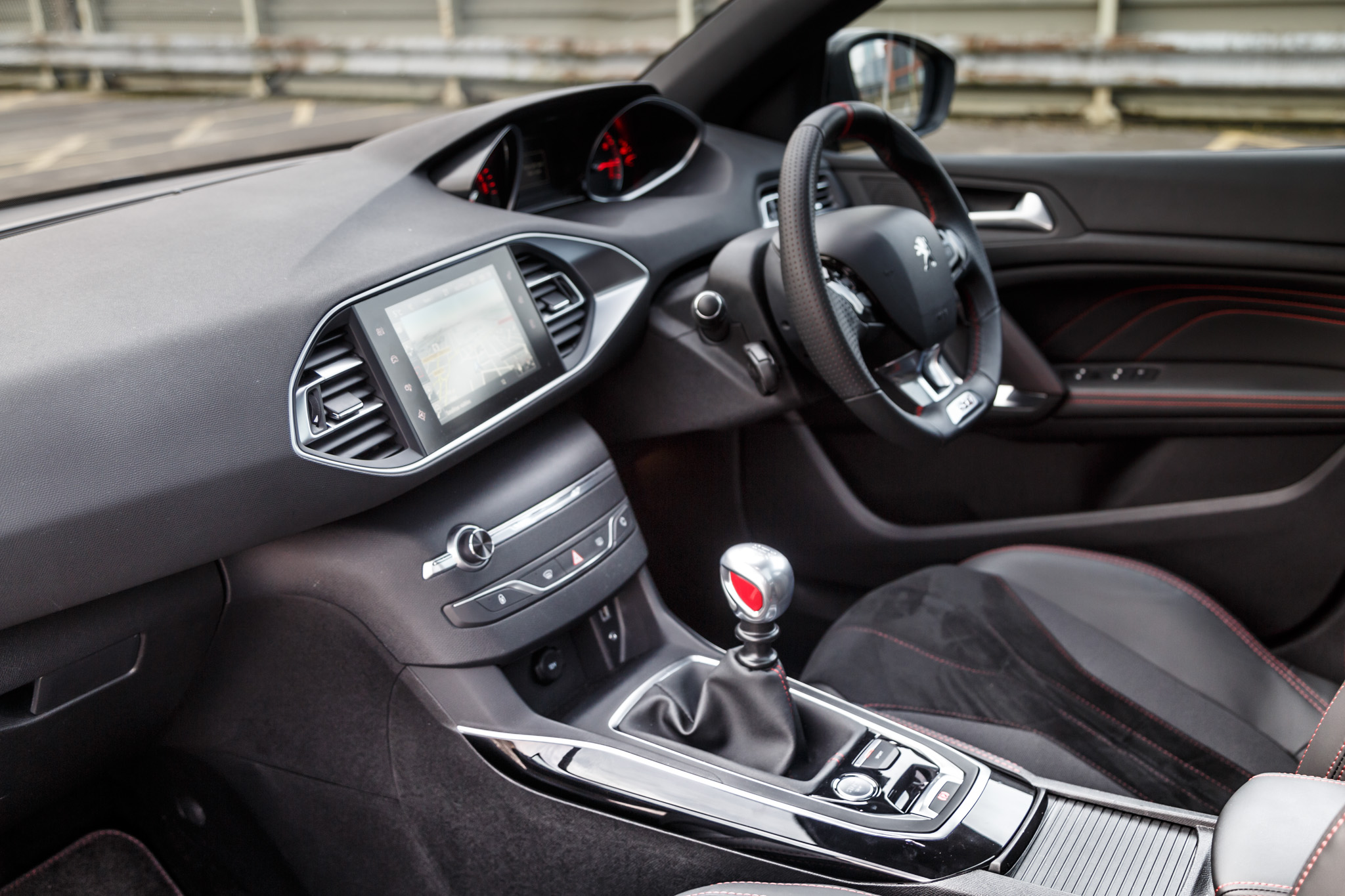 Peugeot 308 Gti By Peugeot Sport Thp 250 Review