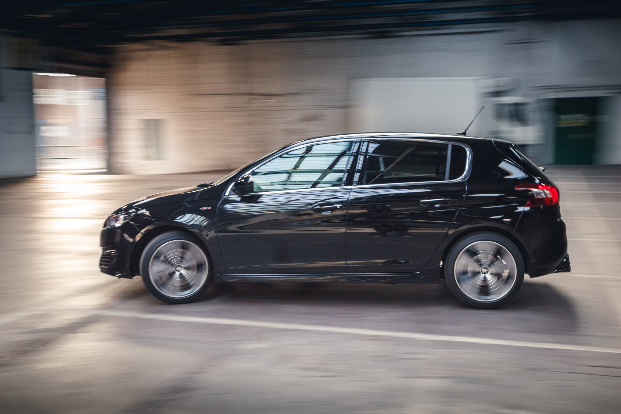 living with the peugeot 308 gti by peugeot sport. Black Bedroom Furniture Sets. Home Design Ideas