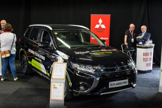The London Motor Show 2016-80