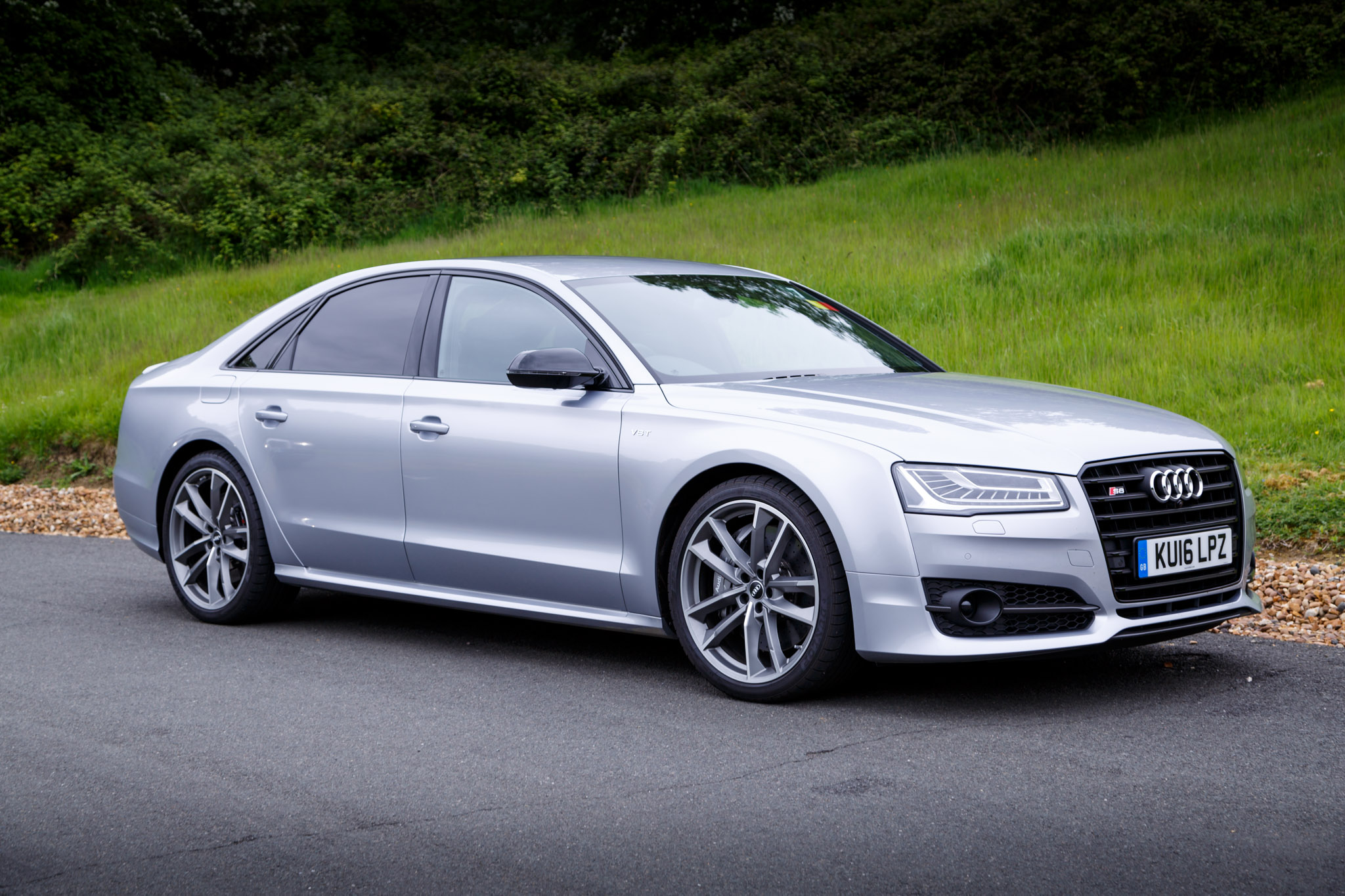 Audi S Mph First Drive Review