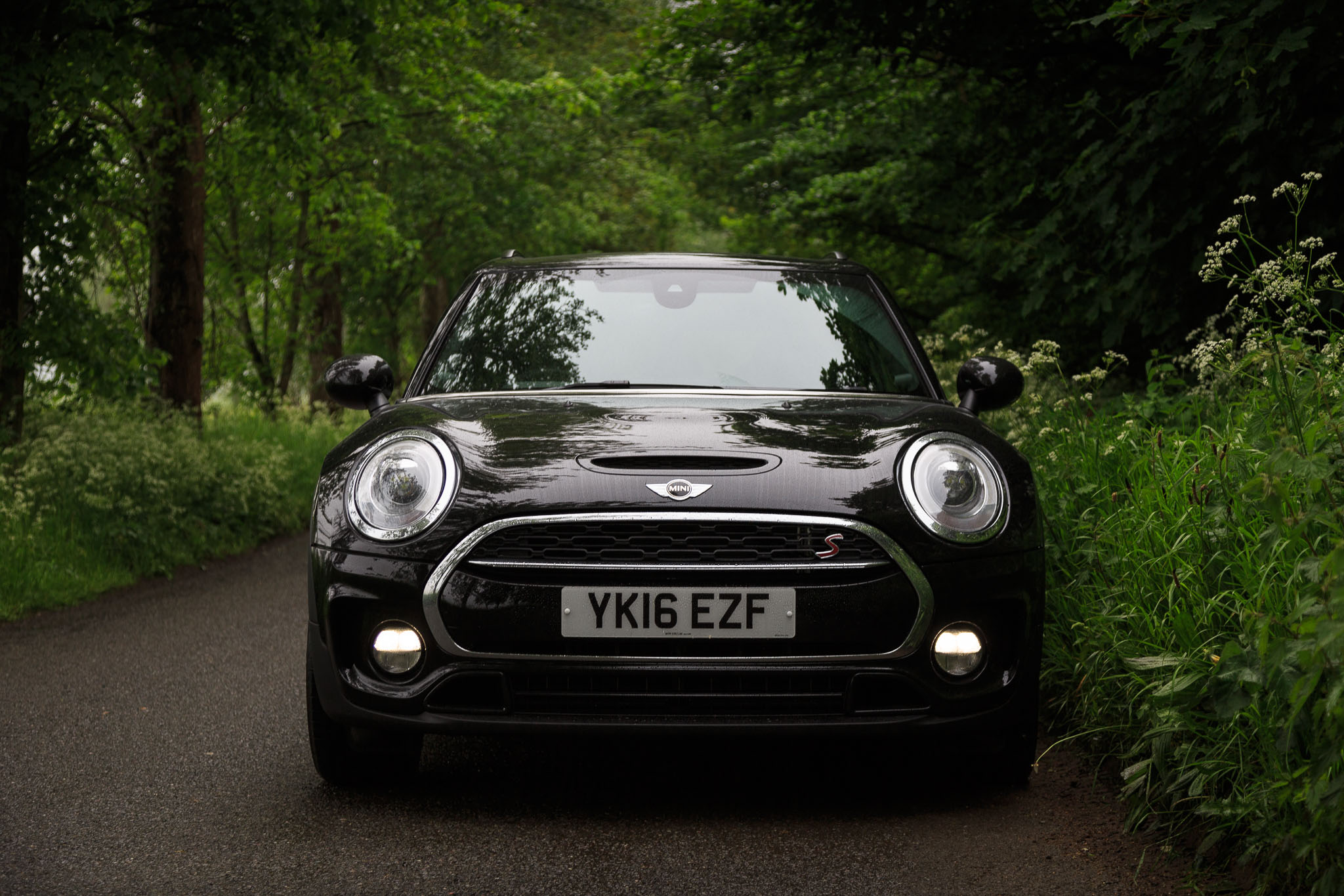 2016 mini cooper s all4 clubman review. Black Bedroom Furniture Sets. Home Design Ideas