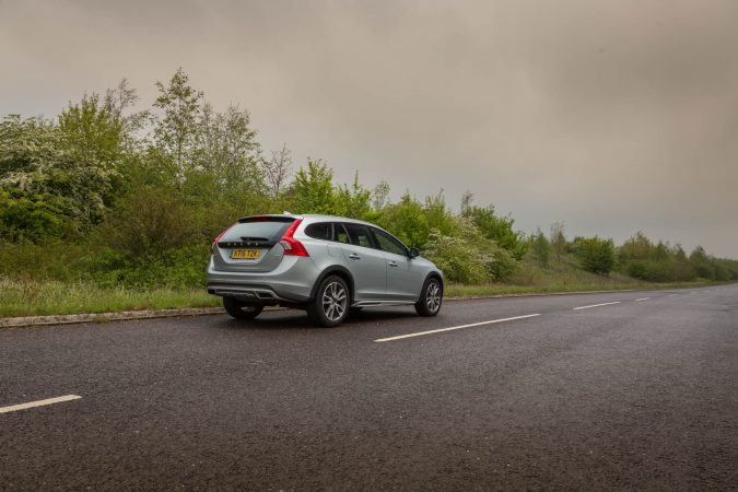 2016 Volvo V60 Cross Country D4 AWD-36