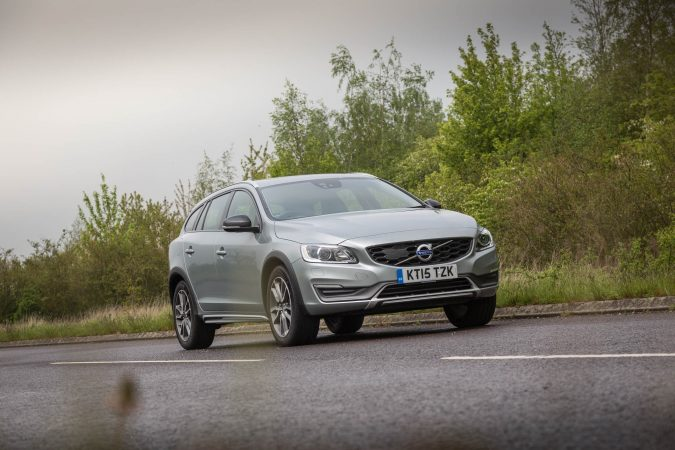 2016 Volvo V60 Cross Country D4 AWD-38