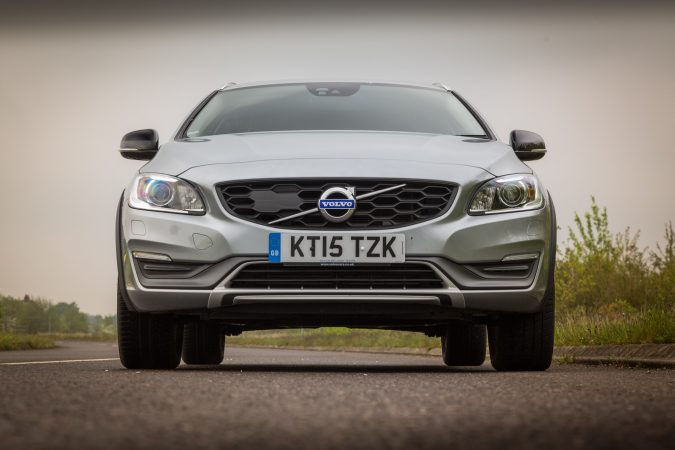 2016 Volvo V60 Cross Country D4 AWD-55