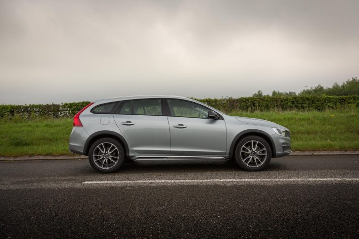 2016 Volvo V60 Cross Country D4 AWD 59