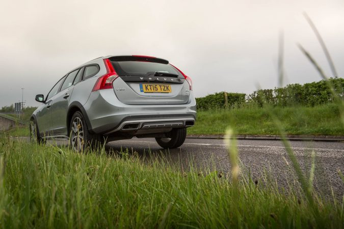 2016 Volvo V60 Cross Country D4 AWD-62