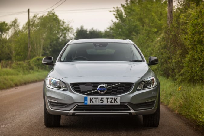 2016 Volvo V60 Cross Country D4 AWD-68