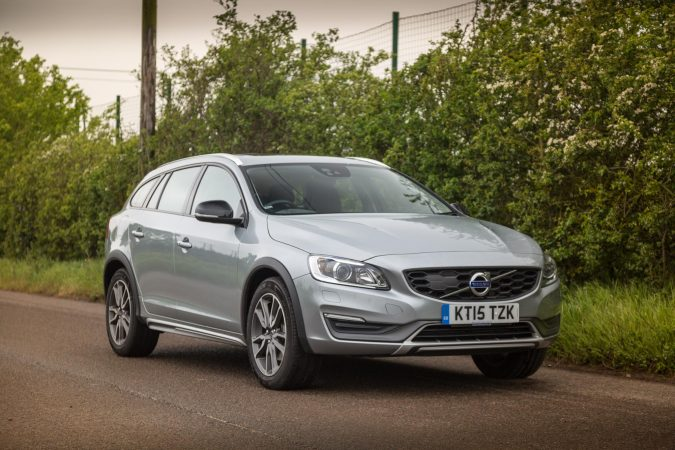 2016 Volvo V60 Cross Country D4 AWD-69