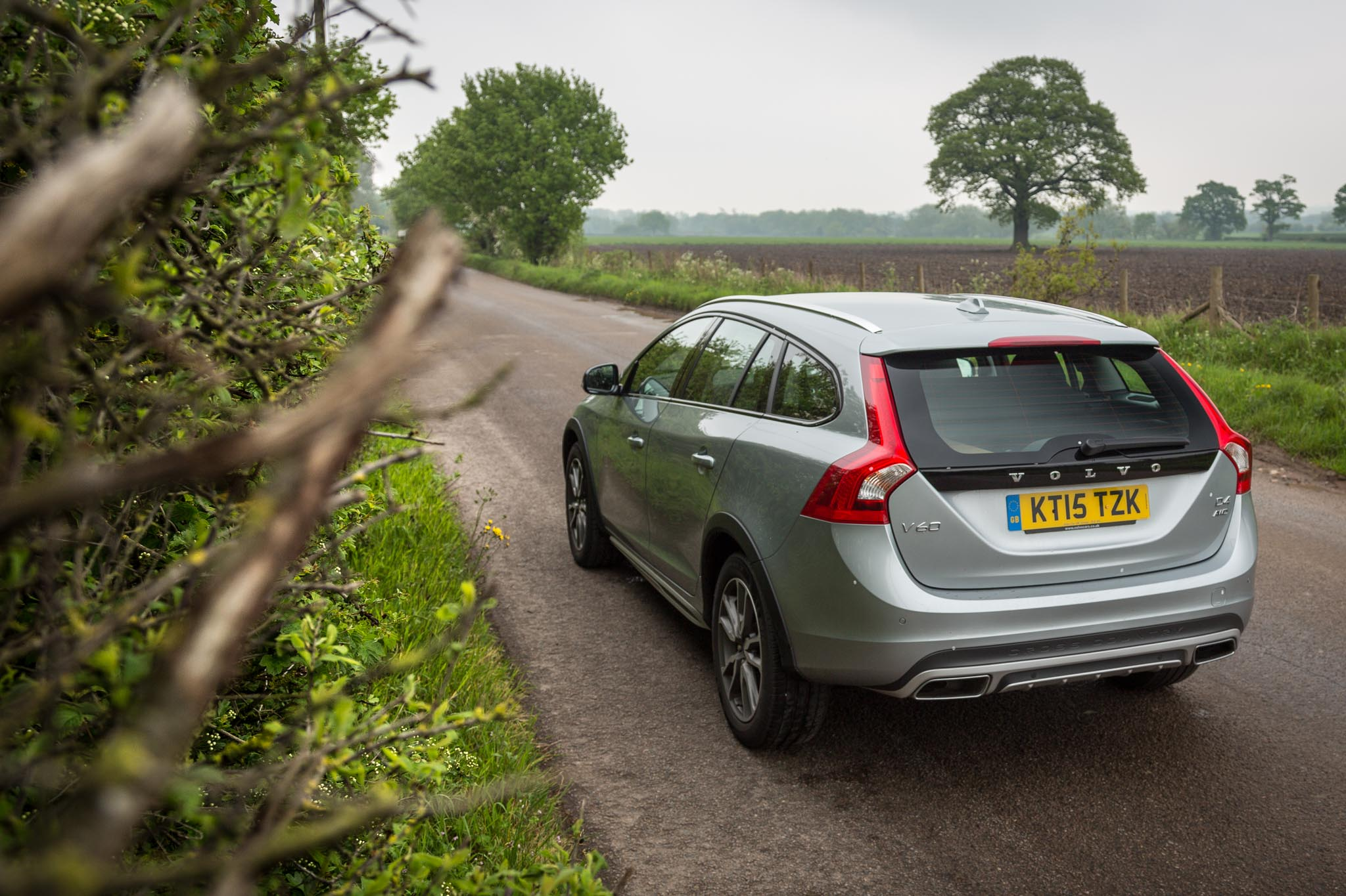 Image Result For Volvo V Cross Country