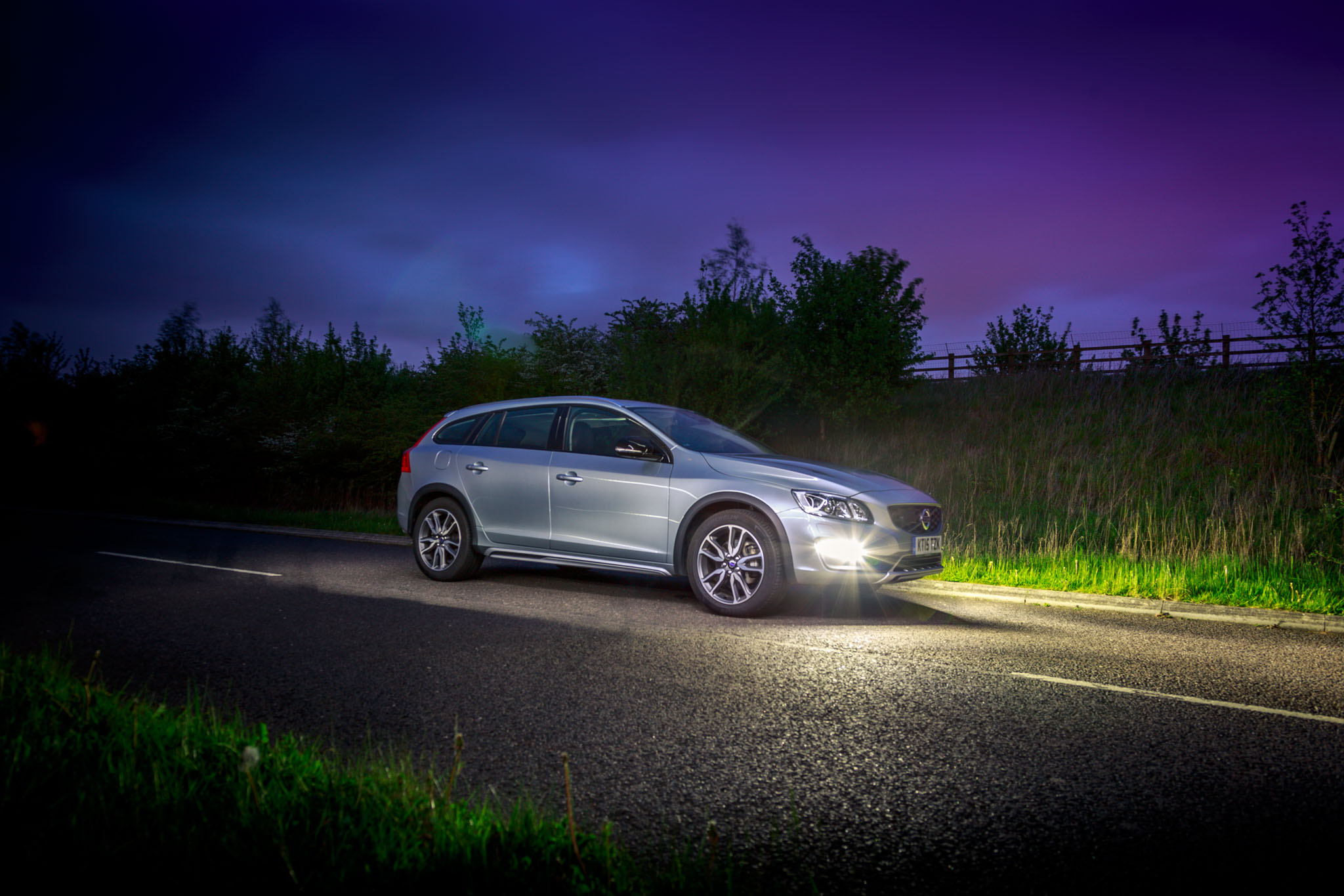 2016 volvo v60 cross country d4 awd review. Black Bedroom Furniture Sets. Home Design Ideas