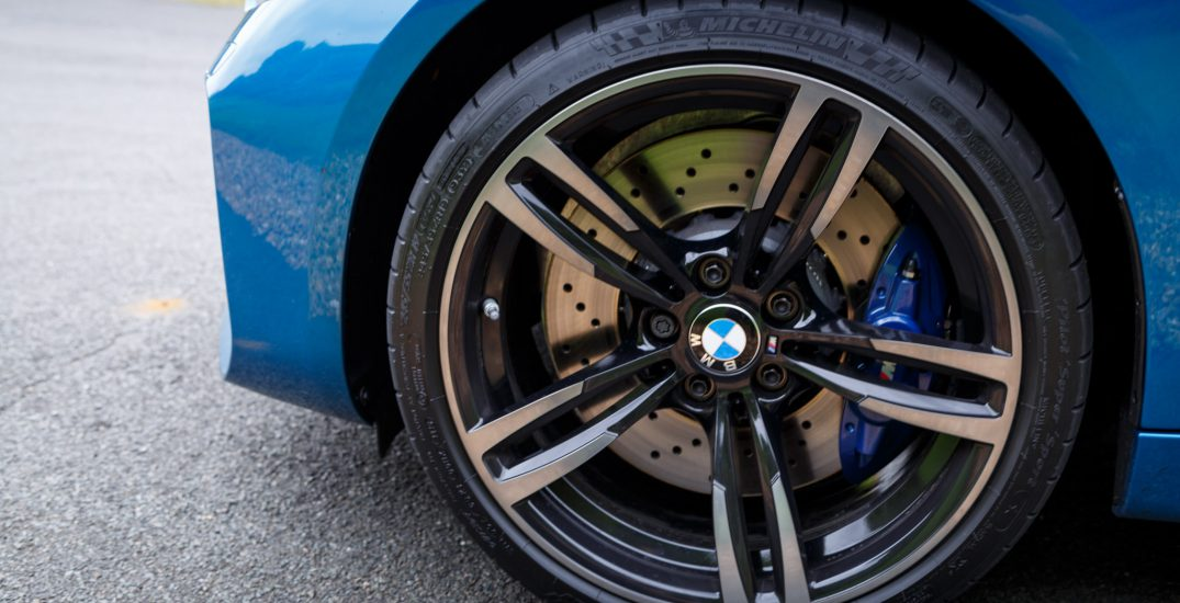 BMW F87 M2 Coupe N55 3.0i 10