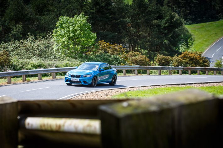 BMW F87 M2 Coupe N55 3.0i 15