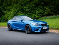 BMW F87 M2 Coupe N55 3.0i 4