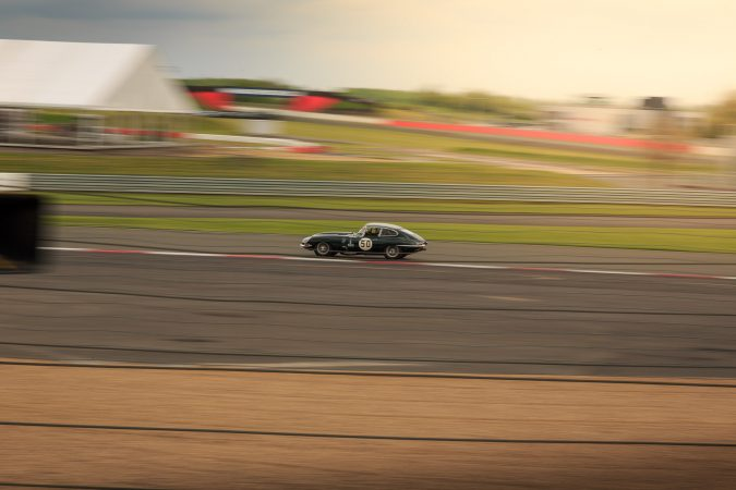 Car Spotting at Silverstone 13