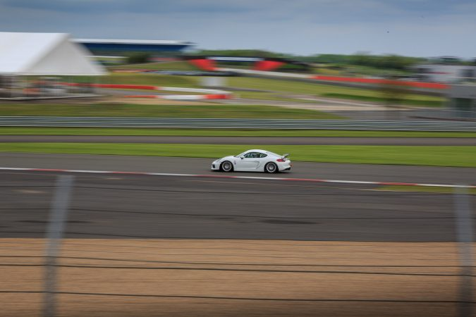 Car Spotting at Silverstone 14